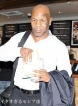 【イタすぎるセレブ達】マイク・タイソン自叙伝でボクシング界に激震。「薬物検査にはいつも側近の尿。俺はコカイン依存だった」!