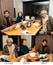 【エンタがビタミン♪】山田洋次監督、「一番辛い人の立場に立つ」。寅さん、故・渥美清さんを語る。