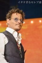 【イタすぎるセレブ達】ジョニー・デップ、共演者グウィネス・パルトロウの「口出し」にウンザリ?