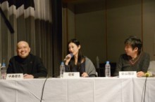 【エンタがビタミン♪】壇蜜が特別審査員として鋭いコメント! 『文化放送  ラジオCMコンテスト』で「時代なんだな」
