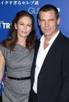 【イタすぎるセレブ達・Flash】ジョシュ・ブローリン&ダイアン・レイン、離婚が成立。