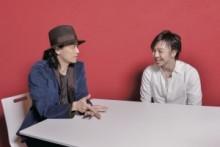 【エンタがビタミン♪】三浦大知が宇多丸、KREVAと対談。待望のアーティストブック『SHOW TIME!!』