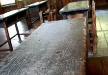 【アフリカ発!Breaking News】教師6名、児童の給食を盗んで逮捕。(南ア)