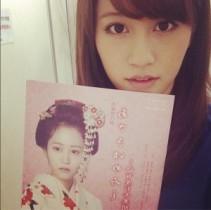 """【エンタがビタミン♪】前田敦子が""""AKB48卒業""""を決意したキッカケ。「一番大好きな監督とハッキリ言える」"""