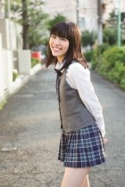 【エンタがビタミン♪】松井珠理奈が選ぶAKB48、SKE48のマドンナは? 「みんながなりたい理想の女の子」