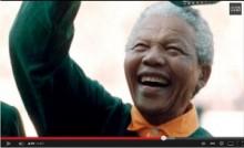 【アフリカ発!Breaking News】ネルソン・マンデラ元大統領死去。残されたマディバの偉大な伝説。(南ア)