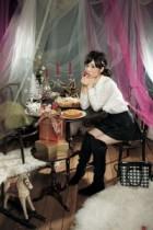 【エンタがビタミン♪】小倉優子が明かす夫婦円満の秘訣。「うちって甘い言葉が飛び交ってる」