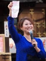 【エンタがビタミン♪】友近、「結婚資金は100万~1000万円の間」「(結婚は)自然の流れ」