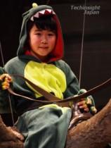 【エンタがビタミン♪】鈴木福くん、今年の一文字は『楽』。「幸せなことがいっぱいあった」