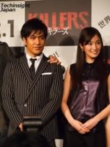 【エンタがビタミン♪】北村一輝、新作映画で殺人鬼に。「共感できる役ばかりを演じるわけではない」
