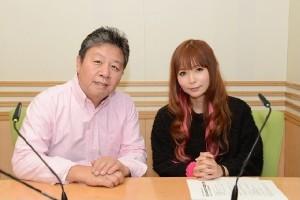 """【エンタがビタミン♪】中川翔子が""""エア出産""""する理由。「子孫に伝えたいリストが積もり積もっている」"""