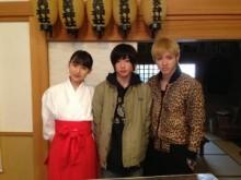 【エンタがビタミン♪】D-BOYS楡木直也、お正月ドラマに主演。監督「きれいな顔で内面が素直」。