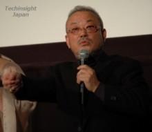 【エンタがビタミン♪】井筒監督、映画『永遠の0』を強烈批判。「観た記憶をゼロにしたい」。