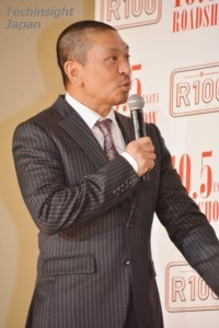 【エンタがビタミン♪】松本人志「プロのボケ」需要減少を指摘。月亭方正に見る「ボケ芸人」飛躍の条件。