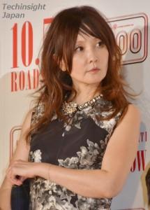 ダウンタウン・松本人志監督作品『R100』にも出演したYOU