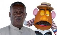 【アフリカ発!Breaking News】サタ大統領を「イモのよう」。人気政治家に懲役5年の求刑。(ザンビア)