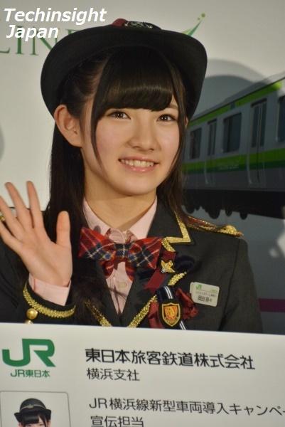 【エンタがビタミン♪】AKB48チーム神奈川発足! しっかり者の岡田奈々がチームキャプテンに任命。