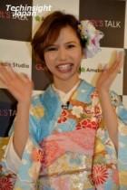 【エンタがビタミン♪】水沢アリー、広島で正月太り。彼のご両親には「こんにちはー」と挨拶。