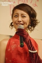 【エンタがビタミン♪】熊切あさ美、「もう騙されない。泥棒猫の友人には気をつけている」。