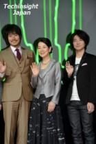 【エンタがビタミン♪】吉永小百合、「次は松山ケンイチさんのお母さんになりたい」。