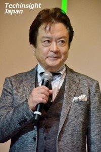 ブッダの初版を全巻持っているという大和田伸也