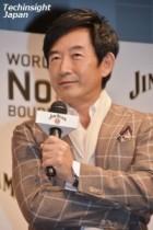 【エンタがビタミン♪】石田純一、EXILEメンバーに口説きテクを伝授。「口説くなら夜中12時まで」