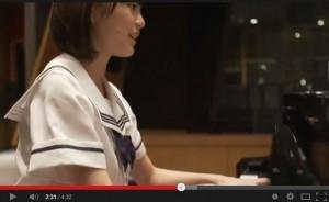 【エンタがビタミン♪】乃木坂46・生田絵梨花のピアノ演奏に反響。『TEPPEN』を見たプロピアニストが絶賛。<動画あり>