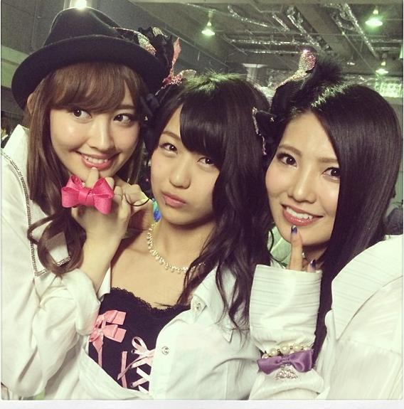 """【エンタがビタミン♪】""""AKB48チーム神奈川""""に倉持明日香が不満。「わたし神奈川歴24年なんですけど」"""