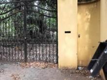 【アフリカ発!Breaking News】故ネルソン・マンデラ氏の娘の大豪邸、今や荒れ放題に。(南ア)