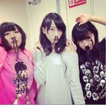 """【エンタがビタミン♪】SKE48・松井玲奈が""""鼻毛写真""""を公開。「みんな笑っている方がいい」"""