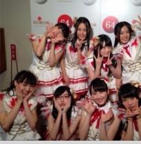 【エンタがビタミン♪】松井玲奈がSKE48の人気に不安。「イベント参加者が減っている気がする」