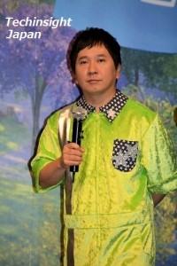 """【エンタがビタミン♪】久米宏と爆問・田中、2人で""""今のバラエティ番組""""を語り合う。"""
