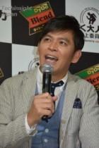 【エンタがビタミン♪】岡田圭右、息子からの手紙に思わず涙目。「お父さんがスベってくれるから生活できる」
