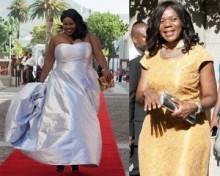 【アフリカ発!Breaking News】国会初日、レッドカーペットに華々しく登場する女性議員たち。(南ア)