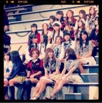 【エンタがビタミン♪】AKB48『大組閣』で明暗。「死ぬかも」発言の佐藤すみれと「辞めますね」のぱるる。