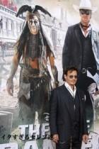 【イタすぎるセレブ達】ジョニー・デップ、様々な役をこなしてきたのは「スタッフのおかげ」と感謝。