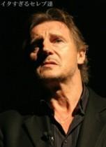 【イタすぎるセレブ達】リーアム・ニーソン、妻を亡くした直後に励ましてくれた「U2」ボノに感謝。
