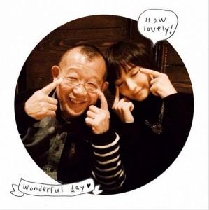 """【エンタがビタミン♪】篠田麻里子と笑福亭鶴瓶が一緒に夜ご飯。""""タレ目""""のものまねも披露。"""