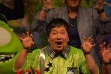 【エンタがビタミン♪】爆笑問題・田中、松井秀喜氏と野村克也氏のメッセンジャーに。「現役まだいける」「よろしく伝えて」。