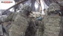 【中東発!Breaking News】アフガニスタンの米陸軍兵による「米軍機の誤爆」映像。駐留兵や家族らに激震走る。