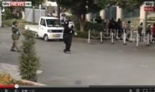 【アジア発!Breaking News】「日本の動物園は着ぐるみゴリラで楽しく避難訓練」。世界のメディアが次々と紹介した映像。