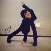 【エンタがビタミン♪】AKB48・前田亜美が髪をバッサリ!? 羽生結弦風の男前に変身。