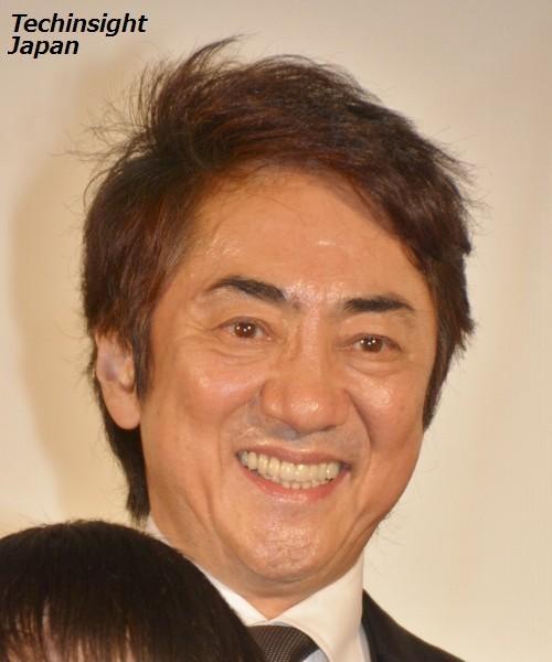 【エンタがビタミン♪】市村正親・篠原涼子夫妻がプライベートでアノ夫婦とバッタリ。「あっ、お市の方だ!」