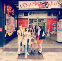 【エンタがビタミン♪】AKB48・峯岸みなみが1期生3人の卒業時期に言及。「たかみなより先に卒業したい」