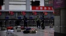 【アジア発!Breaking News】中国・昆明駅の無差別殺傷事件、犯人の1人を逮捕。死者29名負傷者130名に。