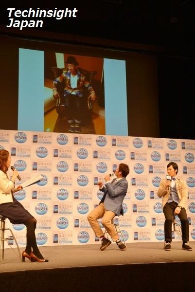【エンタがビタミン♪】やまもとまさみ、R-1優勝は「東MAX家の『KINGの椅子』のおかげ」
