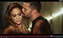 【イタすぎるセレブ達】ジェニファー・ロペス&リッキー・マーティン、MVで超濃厚な絡み。<動画あり>