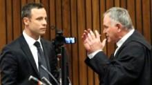 【アフリカ発!Breaking News】オスカー・ピストリウス被告の弁護士、その手腕に注目が集まる。(南ア)