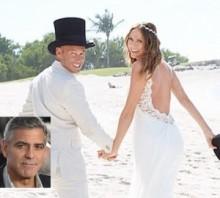 【イタすぎるセレブ達】ジョージ・クルーニーの元カノ、電撃婚に続きオメデタか。