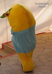 【エンタがビタミン♪】香取慎吾のスピーチに、ふなっしーと久保ミツロウが涙。「しんごおおお」